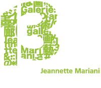 Galerie 13 Jeannette Mariani